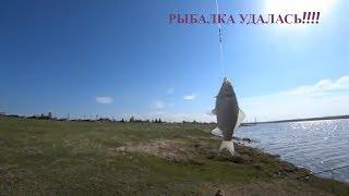 Рыбалка в канска на озерах