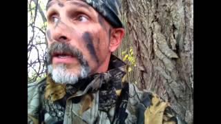 Bow Hunt October Lull