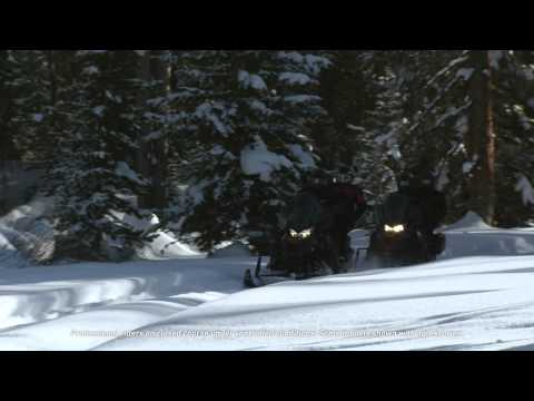 2016 Arctic Cat Pantera 7000  XT Limited in Roscoe, Illinois - Video 2