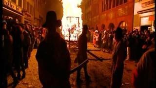 preview picture of video 'Chienbäse Liestal 2011 Teil 2'