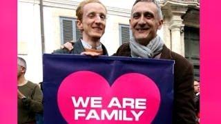 preview picture of video 'GROSSETO GIUDICE OK NOZZE GAY TRASCRIVERLE IN STATO CIVILE COMUNALE'