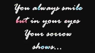 Mariah Carey   Without You (With Lyrics).
