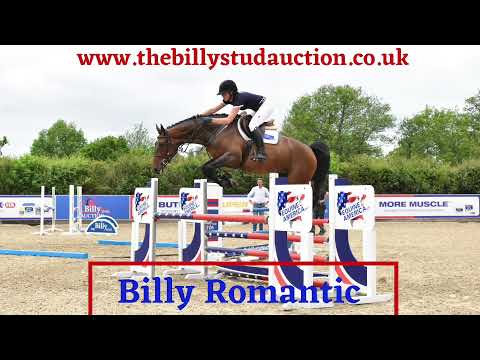 Billy Romantic