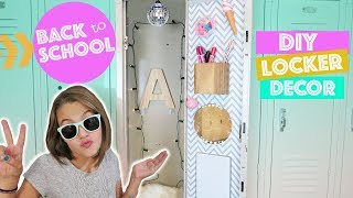 back-to-school-diy-locker-decor-and-organization-how-to-diy-ideas-hacks-kids-cooking-and-crafts