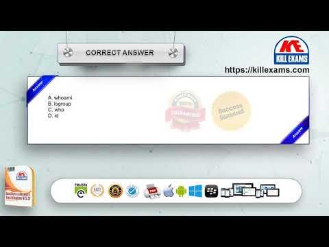 010-100 - Entry Level Linux Essentials Certificate of Achievement ...