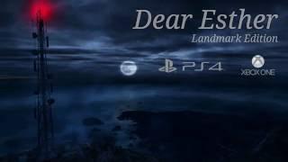 videó Dear Esther: Landmark Edition