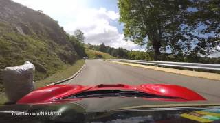 LaFerrari Onboard Hillclimb - PURE SOUND