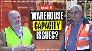 Running out of Warehouse Space? Need More Warehouse Capacity?