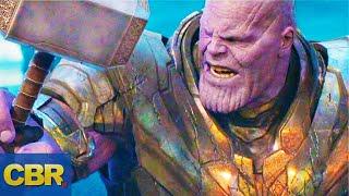 15 Marvel Villains Who Managed To Lift Mjolnir