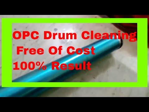 OPC Drum Coating India - смотреть онлайн на Hah Life