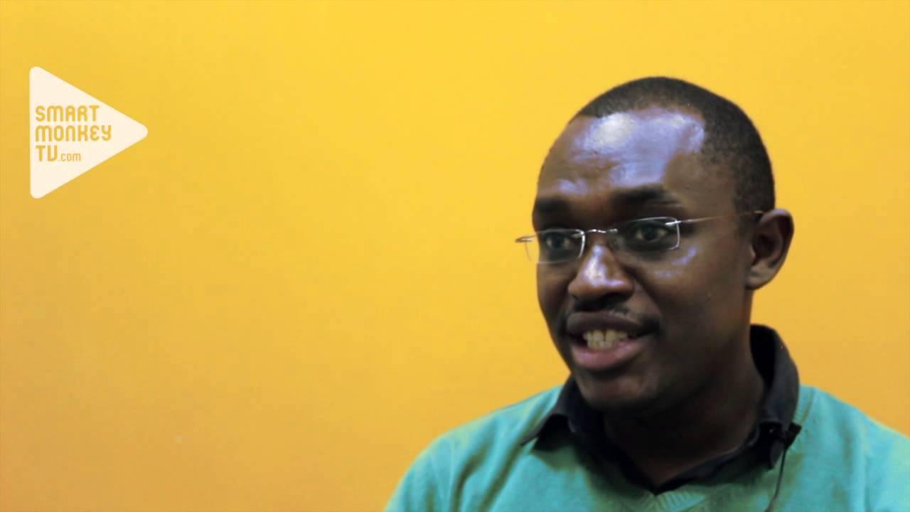 John Kieti, m:lab on its Mobile Ventures Impact programme and Pivot East