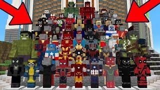 superheroes unlimited 1.7 10