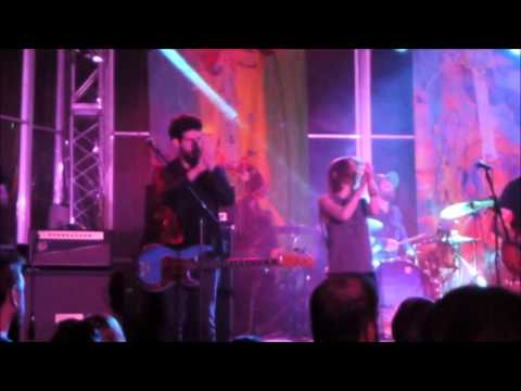 Sister Sparrow and the Dirty Birds- Millie Mae/live Hd