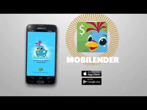 Videos from Mobilender SAPI de CV