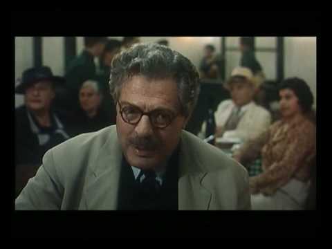 Vidéo de Antonio Tabucchi