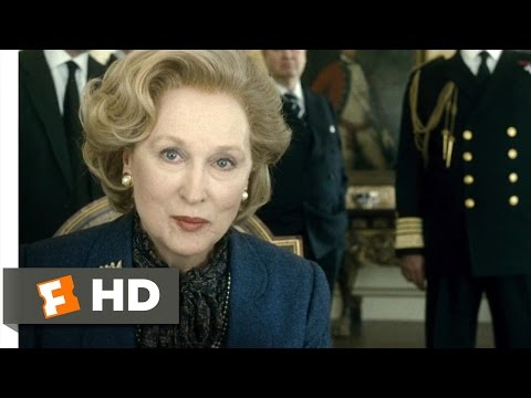The Iron Lady (9/12) Movie CLIP - Shall I Be Mother? (2011) HD