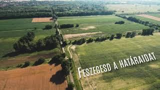 II. MONORIERDEI FUTÓFESZTIVÁL 2019 HIVATALOS VIDEÓ