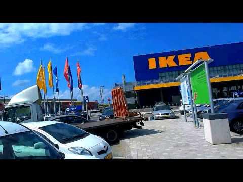 Бизнес надо начинать с малого - магазин IKEA