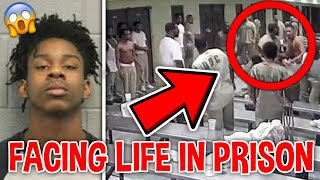 Polo G Officially Facing Life In Prison After This...