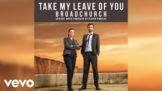 We're halfway through the FINAL series of Broadchurch how are you all finding it