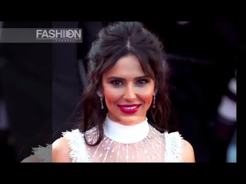 FESTIVAL DE CANNES 2018 | Celebrity Red Carpet - Fashion Channel