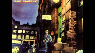 David Bowie - Five Years (High Quality Mp3)