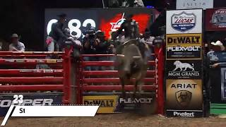 Top 23 Rides in PBR History