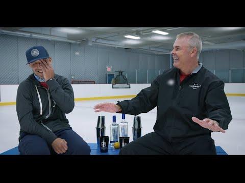 Adam Oates talks coaching with Scott Gomez   Scotty Goes: Episode 3