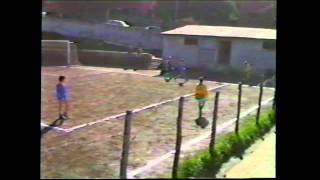 preview picture of video 'Rocca Priora - Colonna 2-0 Campionato Giovanissimi Provinciali 1990'
