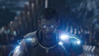 Thor: Ragnarok   Stay Frosty Royal Milk Tea   Fall Out Boy   Music Video   Marvel   2018
