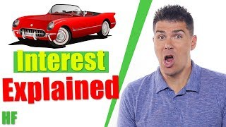 How Car Loan Interest Works (The Truth)
