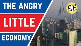 The Pathetic Economy Of North Korea