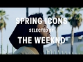 H&M Spring Icons Selected by The Weeknd – teaser film