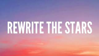 Rewrite The Stars - AnneAnne-Marie & James Arthur Lyrics