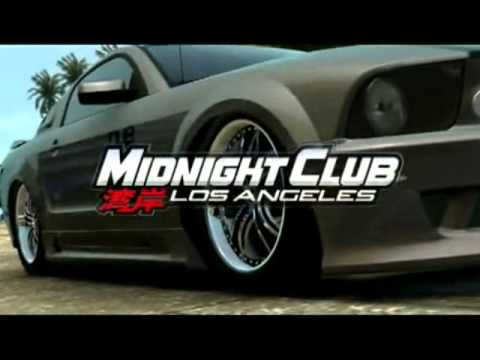 Видео № 1 из игры Midnight Club: Los Angeles (Б/У) [X360]