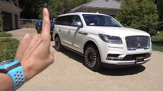 Mi Navigator es la Mejor Camioneta por $100,000 USD! | Salomondrin