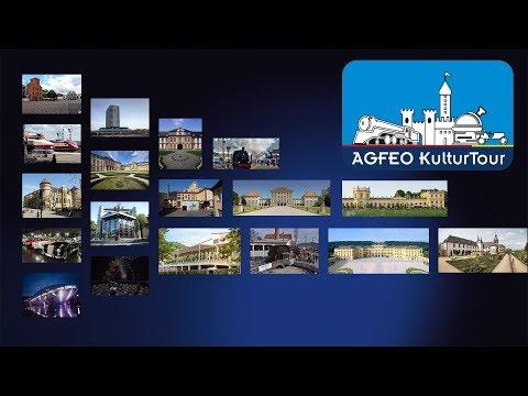 AGFEO KulturTour 2019