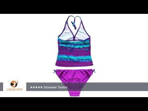 YiZYiF Kinder Mädchen Tankini mit Panty Short Neckholder Badeanzug Mambo Tie-Dye Bikini Set 128 140