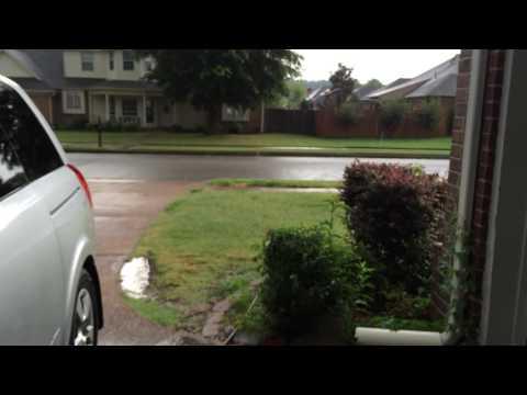 Umbrella K-POP Black Auto Open/Close Push Button