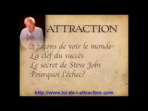 Formation audio : Les Secrets de l'attraction