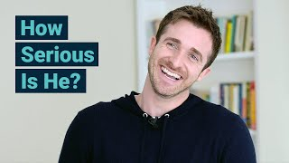 Will Your Long-Distance Relationship Work? Ask These 4 Questions (Matthew Hussey)
