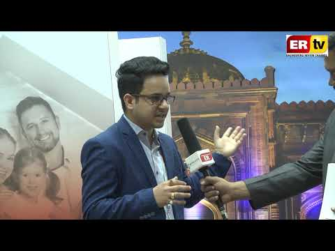 Sail Bhardwaj, Manager – Product Marketing, Havells India