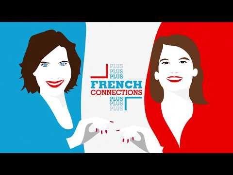 French Connections Plus: Are the French rude or is it a big misunderstanding?