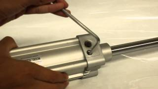 Air Cylinder Demonstration