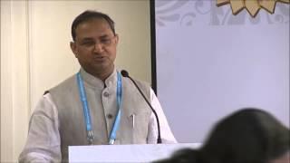 Hindu Education Conference @WHC 2014_Satish Modh