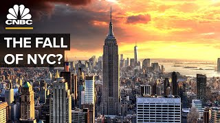 Will NYC Go Bankrupt?
