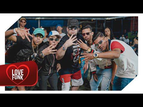 QUARTETO MANDRAK - MC's Jv, Luck Pzs, Matheuzinho Pzs, Binho Pzs (Vídeo Clipe Oficial) DJ Alle Mark
