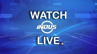 LIVE: INDUS NEWS   Latest International News   Headlines , Bulletins, Special & Exclusive Coverage