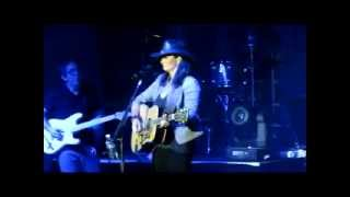 "Terri Clark - New Verse for ""Better Things To Do"""