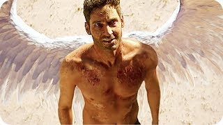 Lucifer Season 3 - Watch Trailer Online
